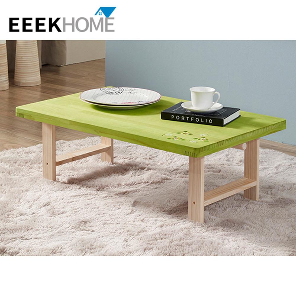 이크홈 미송접이식 테이블 대형