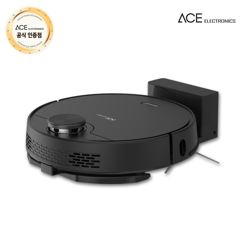 [에이스] 물걸레 겸용 로봇청소기 ARC-312