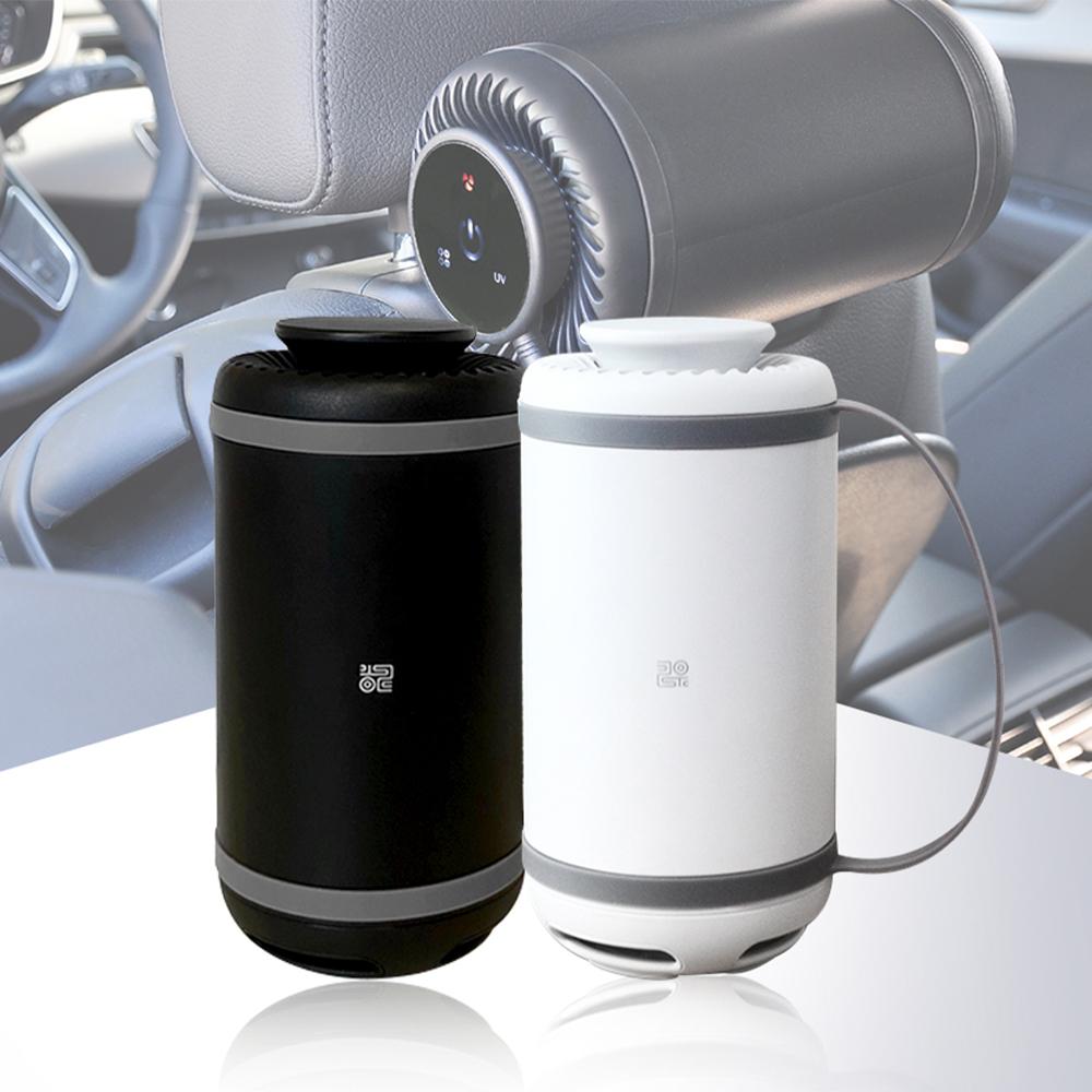 [하랑] 휴대용 미니 차량 공기청정기 HHA-M0219